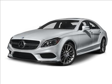 2015 Mercedes-Benz CLS for sale in Irvine CA