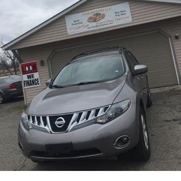 2010 Nissan Murano for sale in Cincinnati, OH