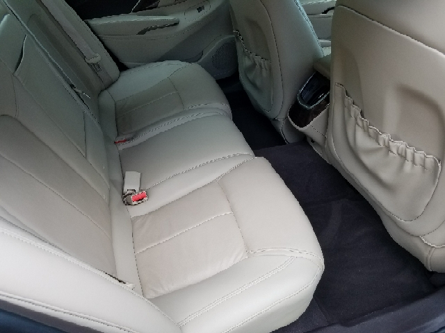 2015 Buick LaCrosse Leather 4dr Sedan - Fairhope AL