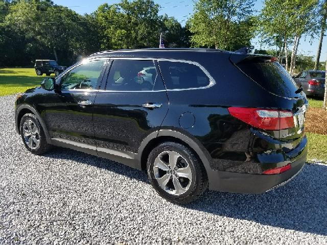 2015 Hyundai Santa Fe GLS 4dr SUV - Fairhope AL