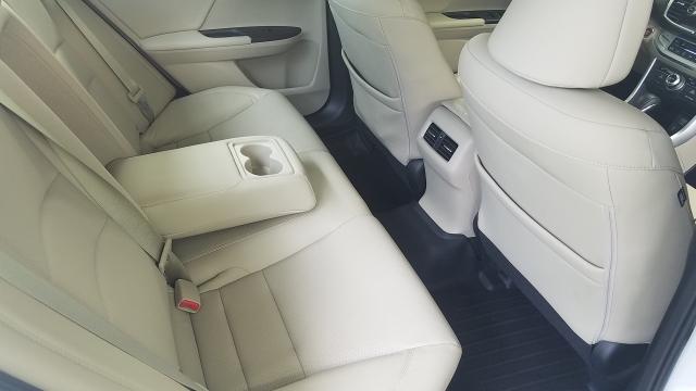 2015 Honda Accord EX-L V6 4dr Sedan w/Navi - Fairhope AL