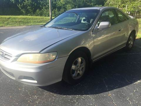 2001 Honda Accord for sale in Clearwater FL