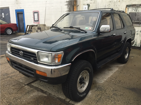 1994 Toyota 4Runner for sale in East Lansdowne, PA