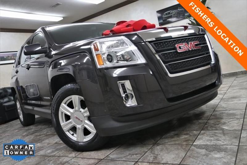 2015 gmc terrain for sale in indiana for Main street motors valparaiso in