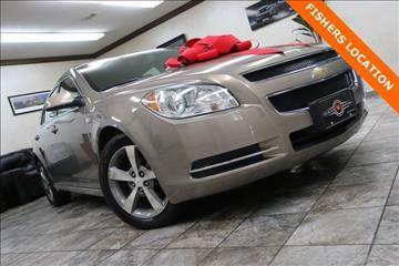 2008 Chevrolet Malibu for sale in Fishers, IN