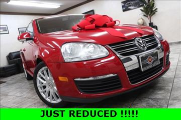 2008 Volkswagen Jetta for sale in Fishers, IN