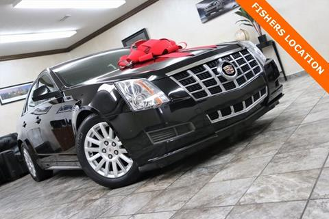 2012 Cadillac CTS for sale in Fishers, IN