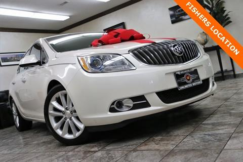 2014 Buick Verano for sale in Fishers, IN