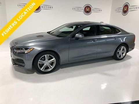 2017 Volvo S90 for sale in Fishers, IN