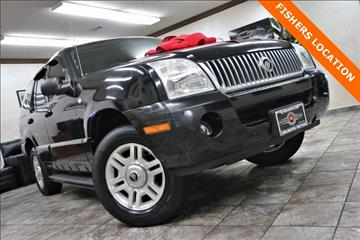2005 Mercury Mountaineer for sale in Fishers, IN