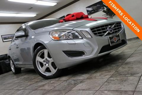 2013 Volvo S60 for sale in Fishers, IN