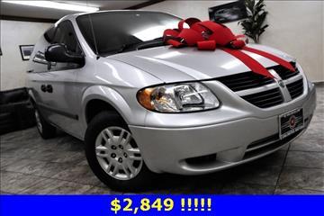 2007 Dodge Grand Caravan for sale in Fishers, IN