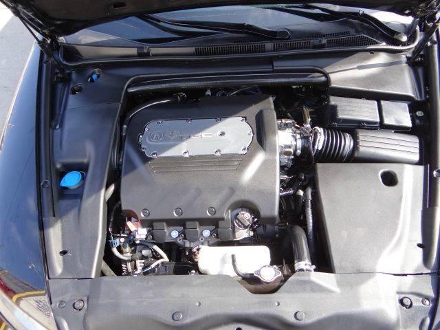 2006 Acura TL w/Navi 4dr Sedan 5A - Santa Ana CA