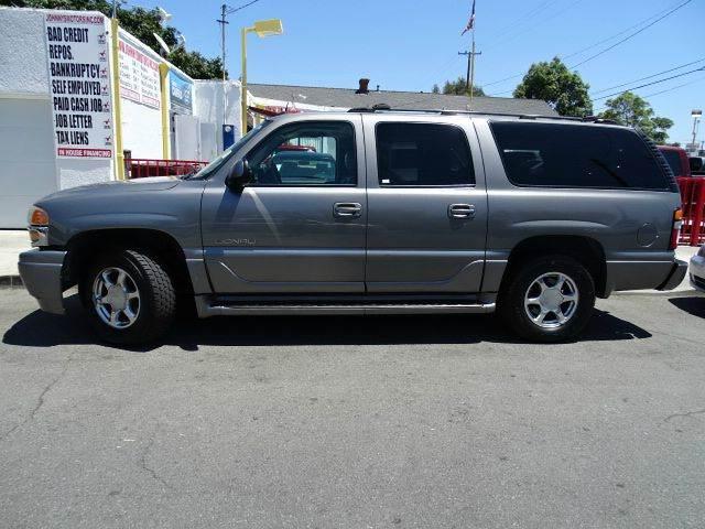 2005 GMC Yukon XL Denali AWD 4dr SUV - Santa Ana CA