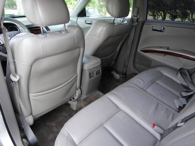 2007 Nissan Maxima 3.5 SL 4dr Sedan - Santa Ana CA