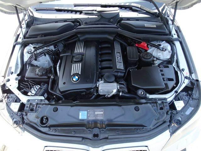 2009 BMW 5 Series 528i 4dr Sedan - Santa Ana CA