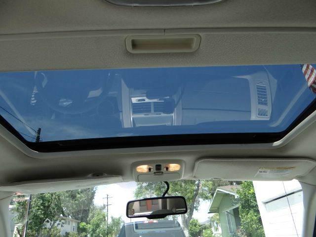 2008 Ford Escape XLT 4dr SUV I4 - Santa Ana CA