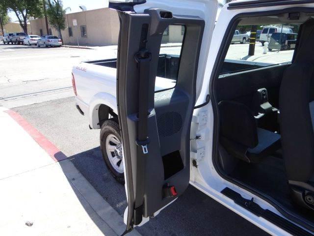 2005 Ford Ranger EDGE 4dr SuperCab RWD SB - Santa Ana CA