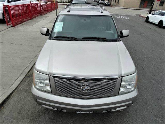 2005 Cadillac Escalade Rwd 4dr SUV - Santa Ana CA