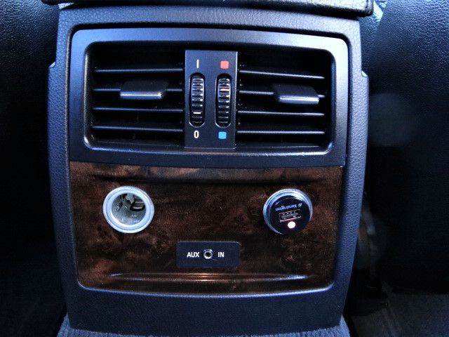 2008 BMW 5 Series 528i 4dr Sedan Luxury - Santa Ana CA