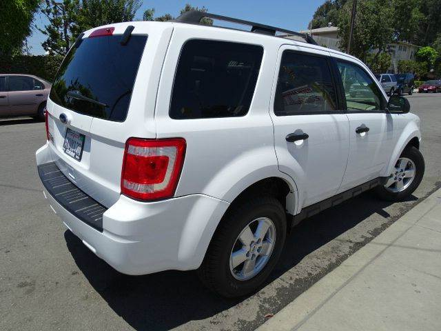 2010 Ford Escape XLT 4dr SUV - Santa Ana CA