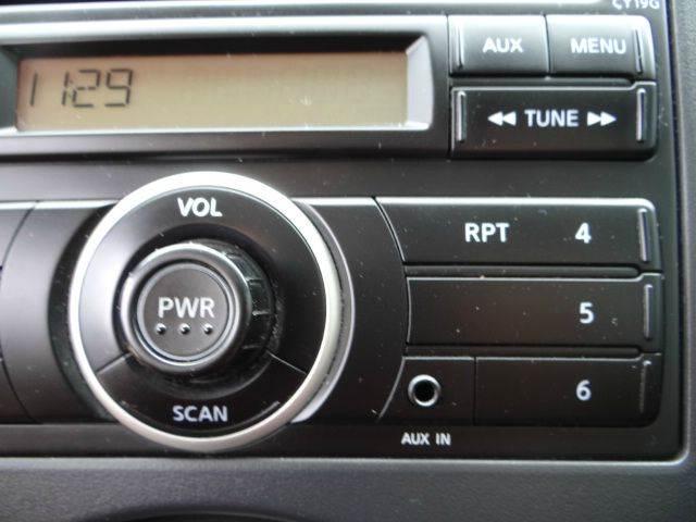 2014 Nissan Versa 1.6 SV 4dr Sedan - Santa Ana CA
