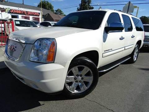 2008 GMC Yukon XL for sale in Santa Ana, CA