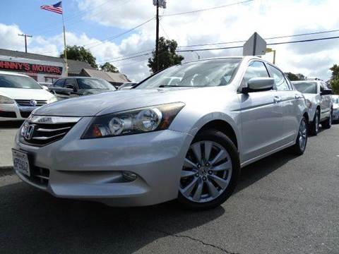 2011 Honda Accord for sale in Santa Ana, CA