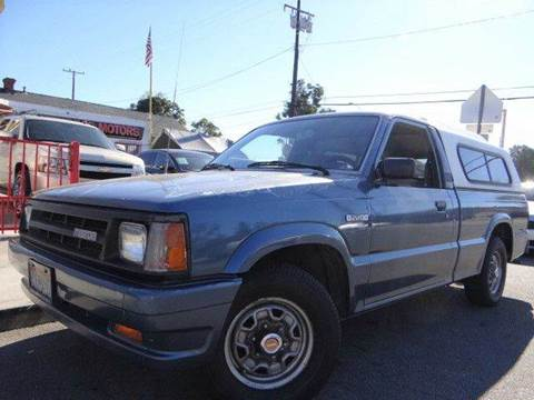 1988 Mazda B-Series Pickup for sale in Santa Ana, CA