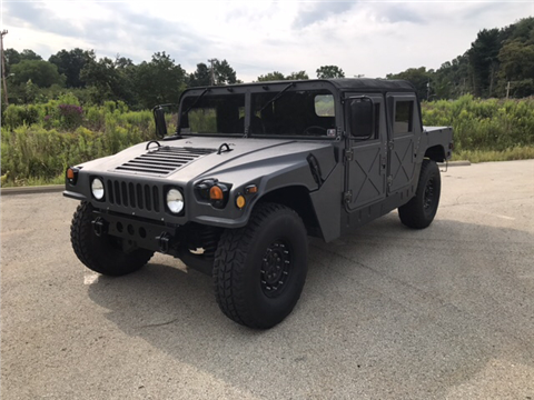 1998 AM General Hummer for sale in Verona, PA