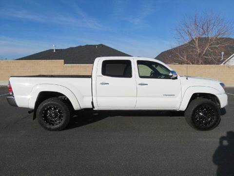 2013 Toyota Tacoma for sale in Filer, ID