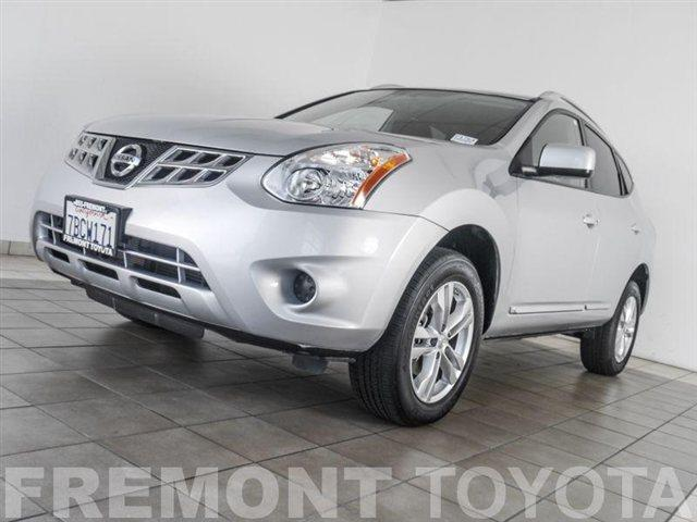 2013 Nissan Rogue for sale in Fremont CA
