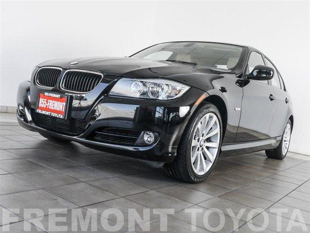 2011 BMW 3 Series for sale in Fremont CA