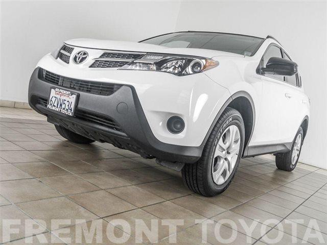 2013 Toyota RAV4 for sale in Fremont CA