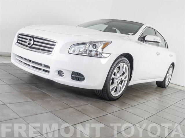 2013 Nissan Maxima for sale in Fremont CA
