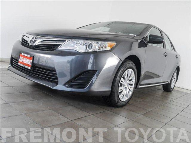 2013 Toyota Camry for sale in Fremont CA
