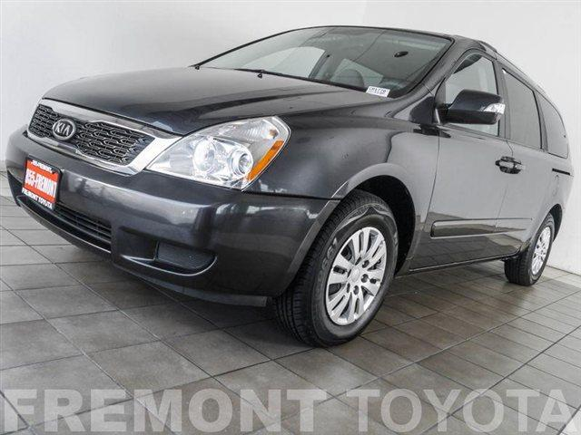 2012 Kia Sedona for sale in Fremont CA