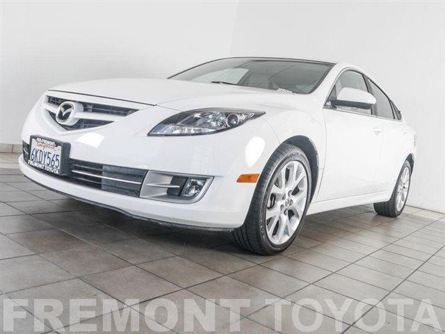 2009 Mazda Mazda6 for sale in Fremont CA
