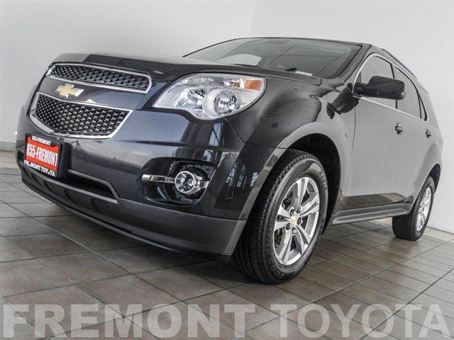 2013 Chevrolet Equinox for sale in Fremont CA