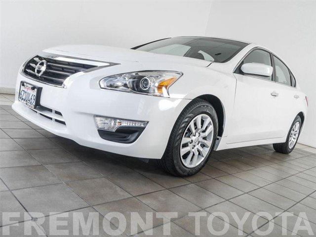 2013 Nissan Altima for sale in Fremont CA