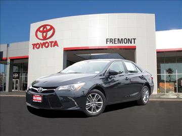 2015 toyota camry for sale panama city fl for Parkway motors panama city
