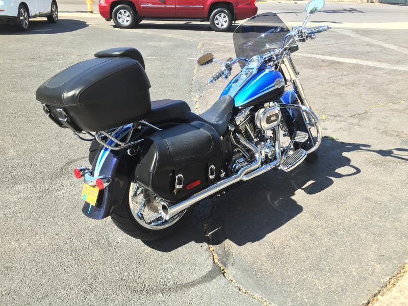 2010 Harley-Davidson LTE  - Klamath Falls OR