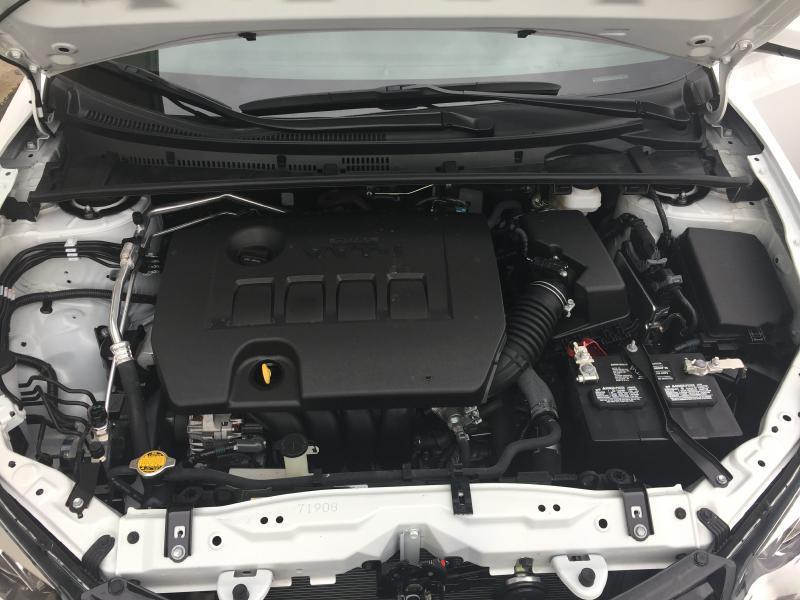 2016 Toyota Corolla L 4dr Sedan 4A - Klamath Falls OR