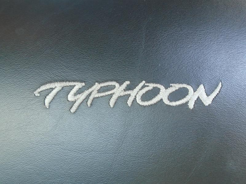 1992 GMC Typhoon AWD Turbo 2dr SUV - Klamath Falls OR