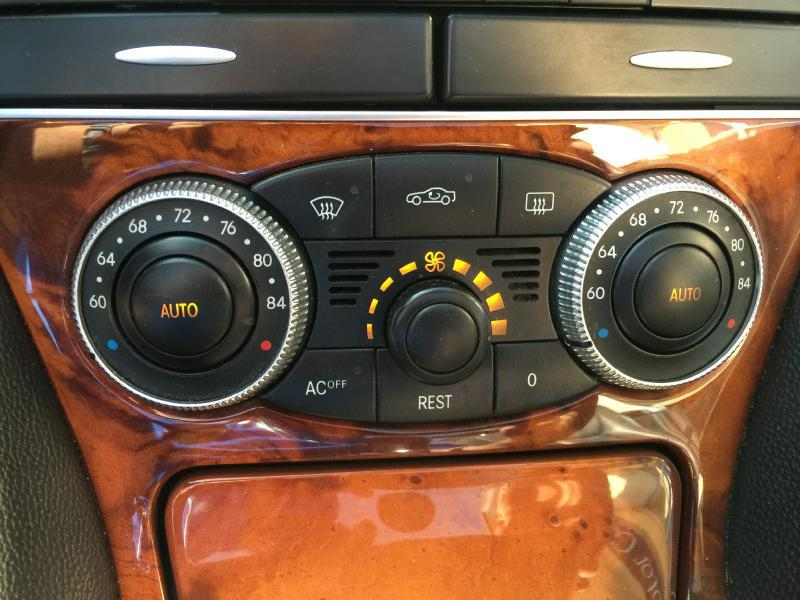 2005 Mercedes-Benz SL-Class SL500 2dr Convertible - Klamath Falls OR