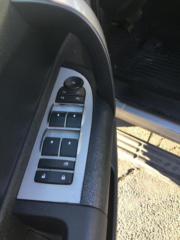2007 Chevrolet Silverado 1500  CREW CAB - Klamath Falls OR