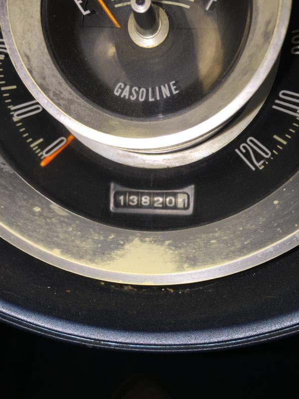 1965 Dodge 880 CONVERTIBLE - Klamath Falls OR