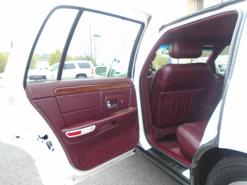 1999 Cadillac DeVille 4dr Sedan - Klamath Falls OR