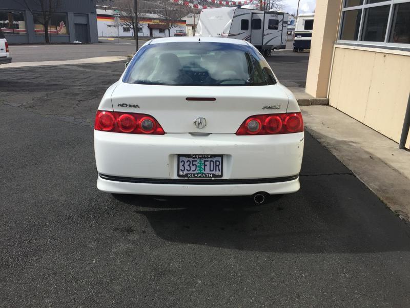 2006 Acura RSX  - Klamath Falls OR