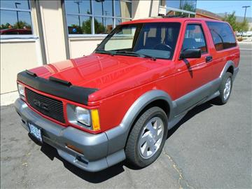 1992 GMC Typhoon for sale in Klamath Falls, OR